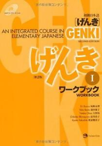 GENKI-An-Integrated-Course-in-Elementary-Japanese-Workbook-I-Japan-Import-F-S