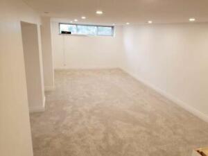 Dreamweaver 40oz Plush Carpet Installed Mississauga / Peel Region Toronto (GTA) Preview