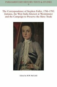 The-In-Defence-of-the-Slave-Trade-Stephen-Fuller-Jamaica-and-t-9781118932124