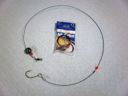 KVSFCP642R0118 MUSTAD REDFISH RIGS TWO