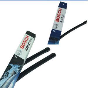 Bosch-Limpiaparabrisas-Delantero-Trasero-para-VW-TOUAREG-7p5-7p6-a034s-a360h