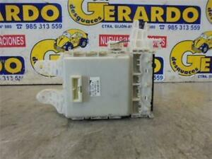 SCATOLA-FUSIBILI-Toyota-Auris-2006-gt-1-4-D-4D-1ND-TV-82730-02150-A