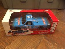 Racing Champions 1/24 Bank 1995 Super Truck Series #38 Sammy Swindell Channel L