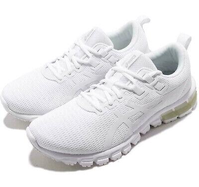 Asics Women Shoes Sports Running Training Gel Quantum 90 Trainers 1022A115 100   eBay