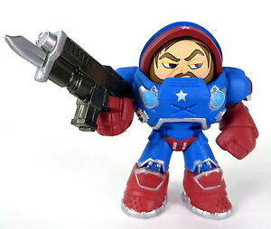Image Is Loading Funko Mystery Minis Heroes Of The Storm Jim