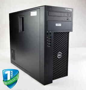 Dell-Precision-T1700-Workstation-Xeon-E3-V3-upto-32GB-RAM-256GB-SSD-Quadro-K2200