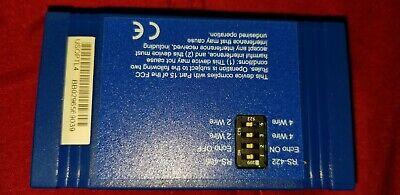 Nouveau 5pcs b/&b Electronics RS-232 Adaptateur USB USO9ML2