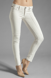 CITIZENS-OF-HUMANITY-Logan-Low-Rise-Skinny-Denim-Jeans-Ivory-White-24-228-30