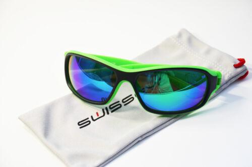 Swiss Eye Sportbrille Freeride 14337 Radbrille Brille Sport Sonnenbrille Neu