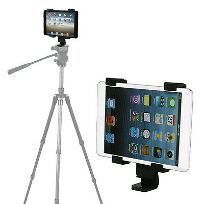 vonjean VCT-851 holder for tripod for tablet pc ipad air ipad mini all ipads
