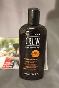equipaggio-americano-Daily-Shampoo-250ml