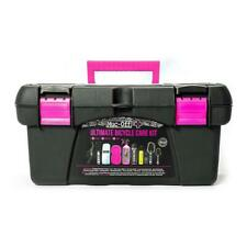 Muc-Off Ultimate Bicycle Care Kit Cleaning Bundle with Toolbox