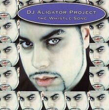 DJ Aligator Whistle Song CD