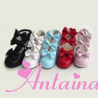 Lolita tea party badydoll sweet shoes 9972--6.3 many colors