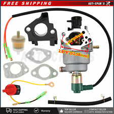 Pulsar Products Pg10000 Pg10000b 10000 Watt 15hp 420cc Generator Carburetor Carb