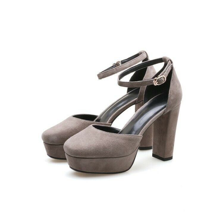Damen Pumps super High Heels Plateauschuhe OL Fashion Gr.34-39 Gr.34-39 Gr.34-39 Business  | Neueste Technologie