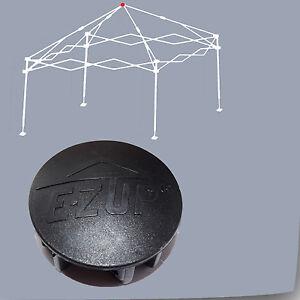 Image is loading E-Z-UP-Envoy-10-039-X-10-039- & E-Z UP Envoy 10u0027 X 10u0027 Instant Canopy Gazebo CENTER PEAK HUB ...