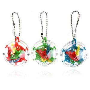 1x-Mini-Puzzle-Ball-Addict-a-Ball-Maze-3D-Puzzle-Game-Toys-Keyring-Keychain