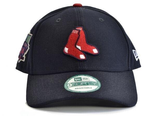 Neue Ära offizielle die die die Liga NBA Boston rot Sox schwarz einstellbare Kappe 9fort be2822