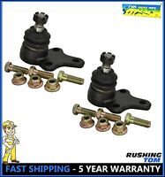 Toyota Pickup Hilux 2wd 89-95 (2 Front Lower Ball Joints Suspension Set Of K9645