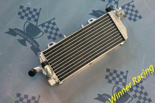 aluminum alloy radiator for HUSQVARNA FC250//TE250//TE300//FE350 2017-2018
