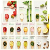 Innisfree It's Real Squeeze Mask Sheet (45pcs) [usa Seller]