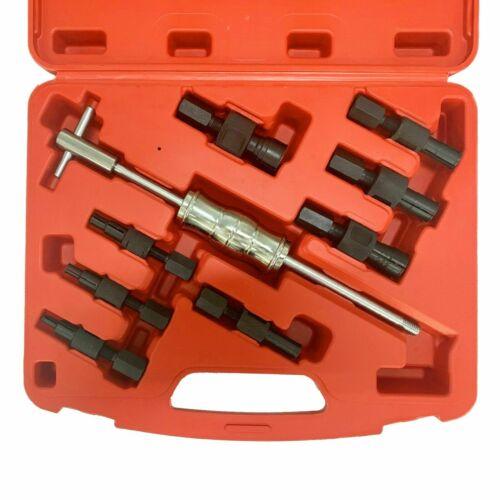 Premium Inner Bearing Puller Set