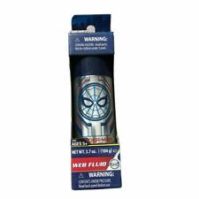 BLUE $6.24//One ***12 Bottles***BIG SAVING MARVEL SPIDER-MAN WEB FLUID REFILL