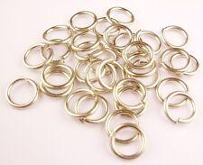 Saw-Cut  Made In USA 1 Oz Pkg 18 Ga Antique Copper  5 MM O//D Jump Ring  350 P