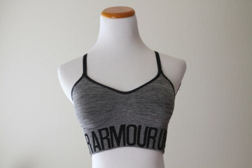 Under Armour Women/'s Armour Seamless Bra w// Cups Style # 1273363