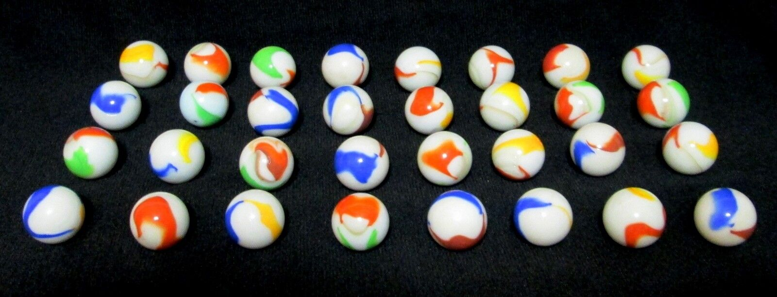 32 vintage - 1 cm marmor