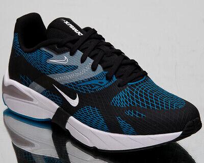 Nike Ghoswift Homme Noir Blanc Bleu Bas Décontracté Mode de Vie Baskets   eBay