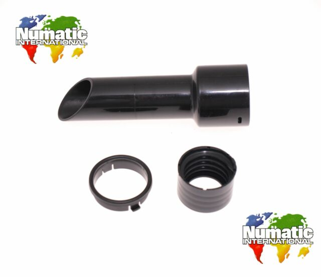 For NUMATIC Henry Hoover Vacuum Cleaner Hose End Tool CUFF KIT 38MM EQ 216112