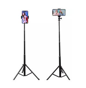 SALE! 5-in1 Adjustable Tripod for Smartphones, Digital and DSLR cameras