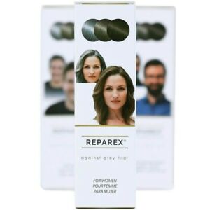 Stop Grey Hair With Reparex For Women Get Your Natural