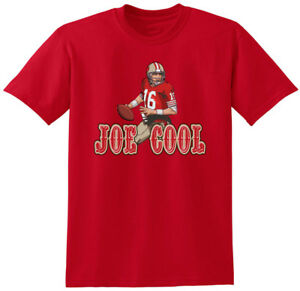 new arrivals b1e4e 5712e Details about Joe Montana San Francisco 49ers