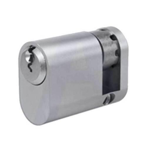 EVVA ovale demi-cylindre 41 NP