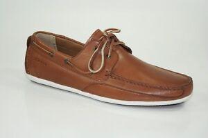 Sebago-CANTON-DEUX-ILLETS-Chaussures-Bateau-Gr-44-46-US-10-11-5-Homme