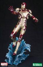 Kotobukiya Marvel Iron Man 3 Mark 42 ARTFX Statue - Avengers, Captain America