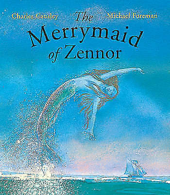 The Merrymaid of Zennor (Picture Books) by Causley, Charles