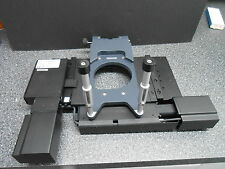 Prior H1p1alsmb 114 X 75mm Motorized Scanning Microscope Stage Amp Zeiss Bracket