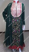 Pakistani Indian Designer Shalwar Kameez Party Wear Embroidery Wedding Bridal