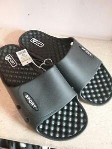 aae1e6b32 BRAND NEW MEN S SIZE 9 DOLLAR GENERAL BRAND FLIP FLOPS