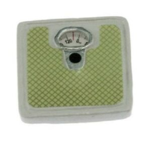 Dollhouse-Miniature-Bathroom-Scale-1-12-Scale
