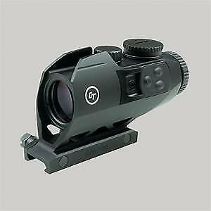 Crimson Trace CTS-1100 Electronic Illuminated 3.5x Battlesight