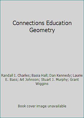 Connections Education Geometry 2