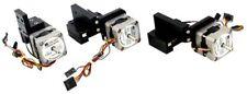 Lot Of 3 Rs Components 440 420 5v 5a 18deg Unipolar Hybrid Stepping Motor