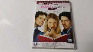 Bridget-Jones-039-s-Diary-DVD-Free-Postage