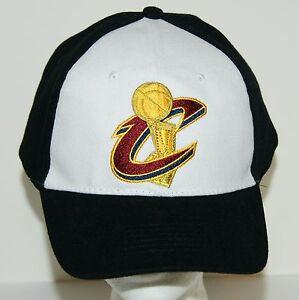 Image is loading Cleveland-Cavaliers-Championship -Trophy-Adjustable-Snap-Back-Hat- e1e69b521
