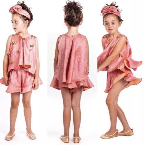 Framboise prune filles tenues BNWT